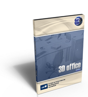 3D office sales