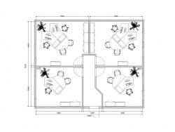 2D-Planung